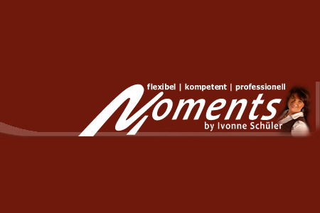 Moments by Ivonne Schüler