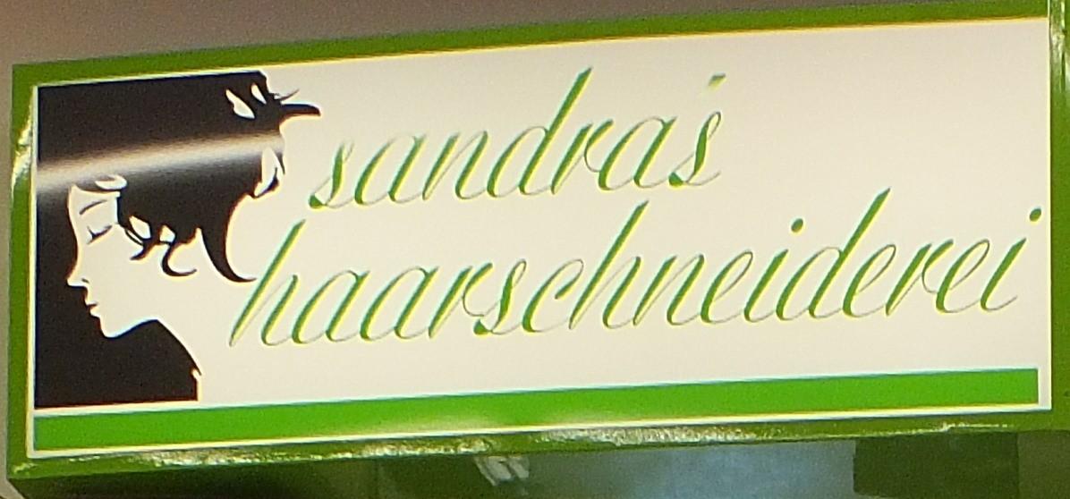 sandra's haarschneiderei