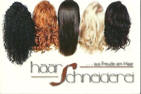 Haarschneiderei Carina Aschenbrücker Friseursalon