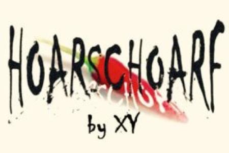 Hoarschoarf