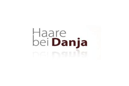 Haare bei Danja