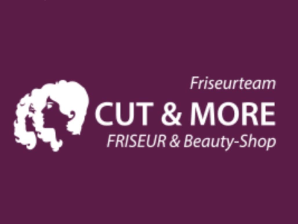 Friseurteam CUT & MORE