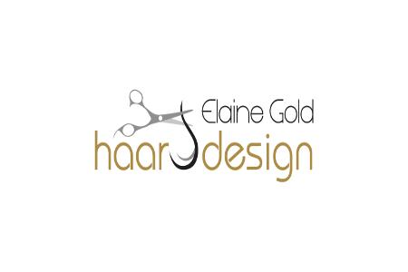 Haar Design Elaine Gold