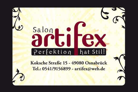 Salon Artifex