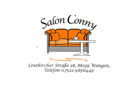 Salon Conny