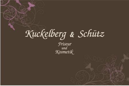 Kuckelberg & Schütz